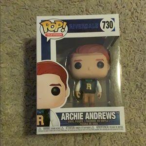 Riverdale Archie funko pop